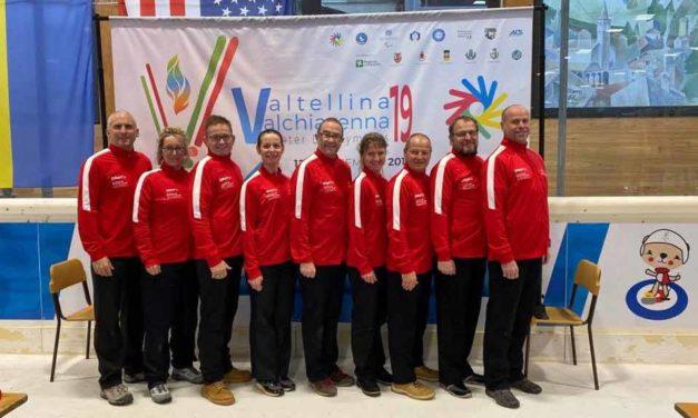 Deaflympics: Erfahrung und Erkenntnis